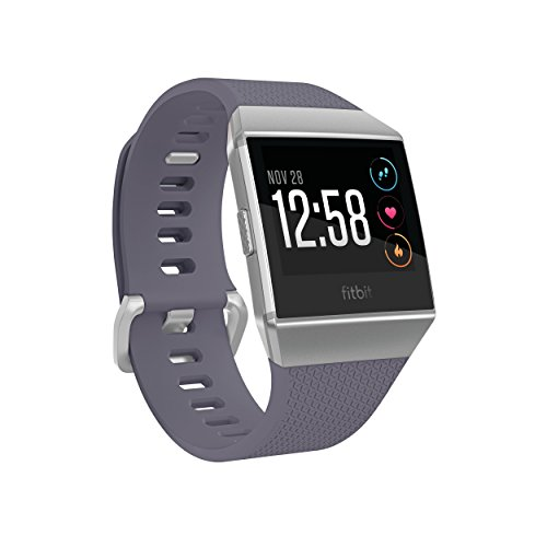 Fitbit Ionic - der neue Activity Tracker