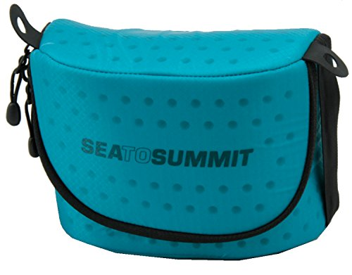 Sea to Summit ULTRA SIL PADDED SOFT CELL SMALL (BLUE)