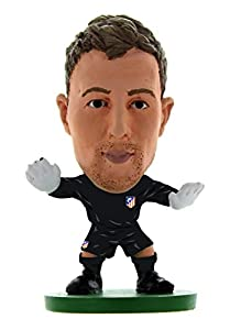 SOCCERSTARZ SOC1058 Atletico Madrid Jan Oblak Kit Home Classic Figure