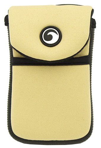 Marware SportSuit Sleeve für Apple iPod mini gold Marware Sportsuit