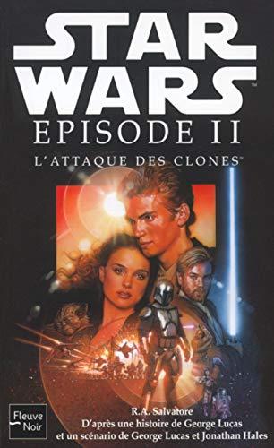 Star wars : L'attaque des clones, épisode 2 par Collectif