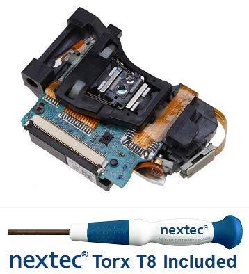 New - Sony PS3 Laser Lens (KES-450D/KES-450DAA/KEM-450D/KEM-450DAA) + Next.