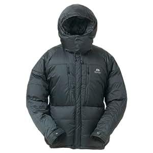 Mountain Equipment Annapurna, 6205Men's Down Jacket black Size:XL