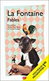 Fables (Littérature et civilisation) - Format Kindle - 9782081503441 - 2,49 €
