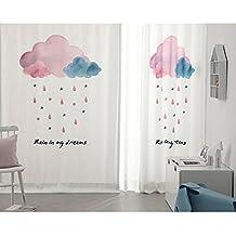 Amazon.fr : rideaux chambre enfant