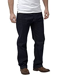 Charles Wilson Washed Denim Jeans