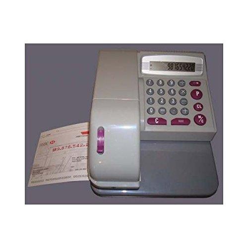 Maschine zu Kreppeisen Elektronische bj2802