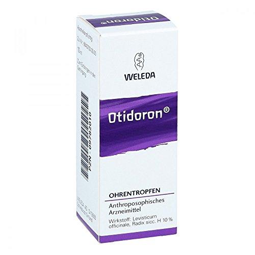 *Otidoron Ohrentropfen 10 ml*