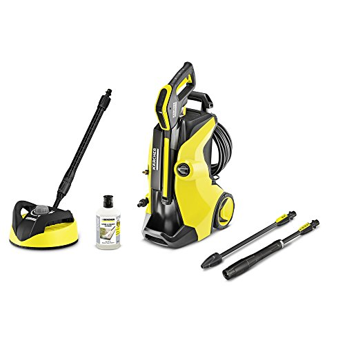 Karcher K 5 Base Full Control Home, idropulitrice da 2100 W e 145 bar