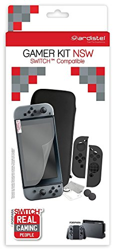 Ardistel - Travel Kit (Nintendo Switch)