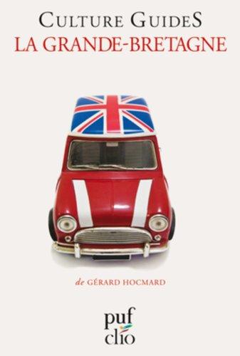 La Grande-Bretagne par Gérard Hocmard