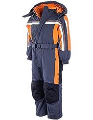 PEEM Combinaison de ski pour enfant LB1316116–140