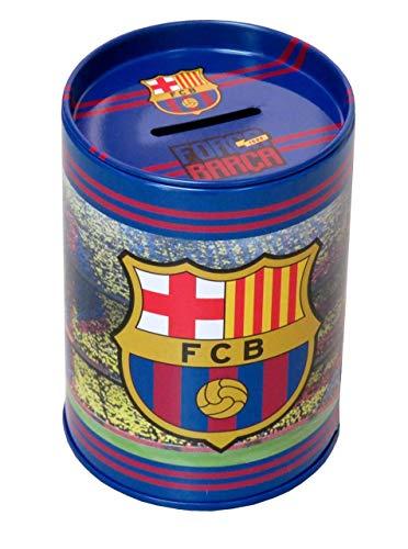 C Y P Hucha Cubilete FC Barcelona, (PH-13-BC)