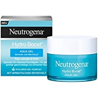 Crema Neutrogena Hydro Boost Aqua Gel, 50 ml