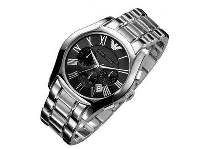 Emporio Armani AR0673 - Reloj para hombres