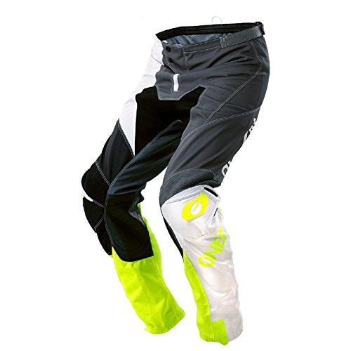 MAYHEM LITE Pants SPLIT gray/hi-viz SR 32/48
