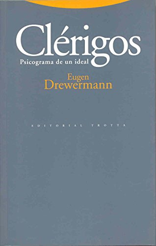 Clerigos - Psicograma de Un Ideal