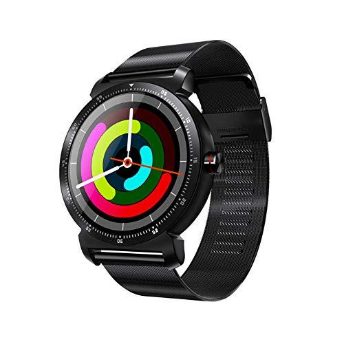 Modestil Q9 Multi-zifferblatt Smartwatch 30 M Wasserdichte Sport Für Android Ios Mit Herz Rate Monitor Blutdruck Funktionen Smart Uhr Attraktive Designs; Uhren