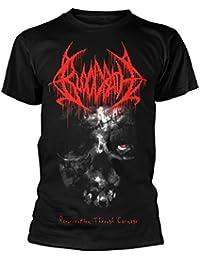 Official T Shirt BLOODBATH Death Metal 'Resurrection' Album All Sizes