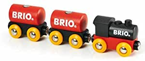 BRIO 33571 Classic Train Pack