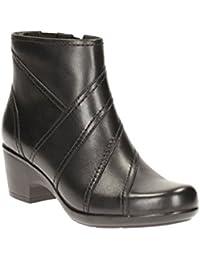 Clarks Women's Malia Marny Boots