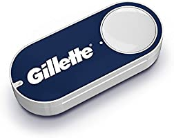 Gillette Dash Button