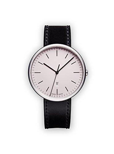 Uniform Wares Damen-Armbanduhr M38_PSI_W1_COR_BLK_1618S_01 (Mens Womens Uniform)