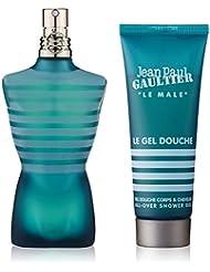 Jean Paul Gaultier Coffret Le Male Eau de Toilette 75 ml + Gel Douche 75 ml