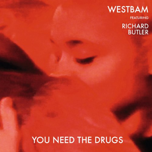 You Need The Drugs (Album Version) [feat. Richard Butler]
