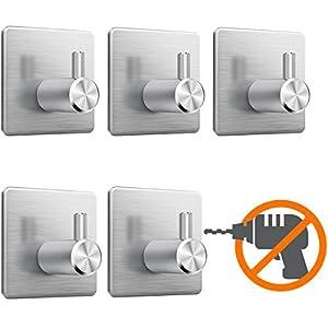 Handtuchhalter Bad Ohne Bohren günstig online kaufen | Dein ...
