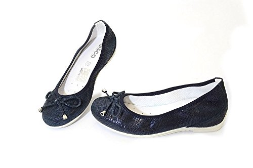 IGI&Co ,  Damen Ballerinas Blau