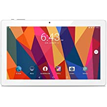 "Alldocube (Cube) iPlay 10 - 10.6"" Tablet PC Android 6.0 (IPS Pantalla 1920x1080P, MTK8163, 2+32GB, GPS, 6000mAh, Dual WIFI, Multi-idoma)"
