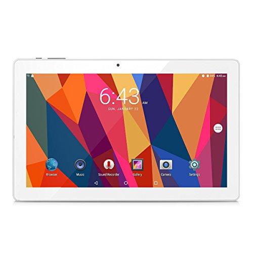 "ALLDOCUBE iPlay 10 Quad Core 10.6 ""1920 * 1080 IPS Ecran MT8163 Android 6.0 32 Go WIFI OTA OTG Tablet PC"