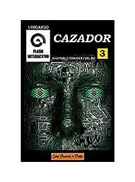 Cazador par  Juan Pablo Fernández del Río