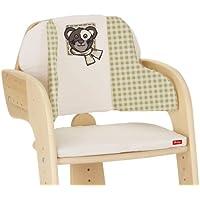 Herlag H5068-272 Sitzpolster beige/vichy-beige für Tipp Topp Comfort