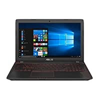 ASUS ROG FX553VE-DM407 i5-7300HQ 16GB DDR4 128SSD+1TB GTX1050TI 4GB GDDR5 15.6 FULLHD FREEDOS-RS