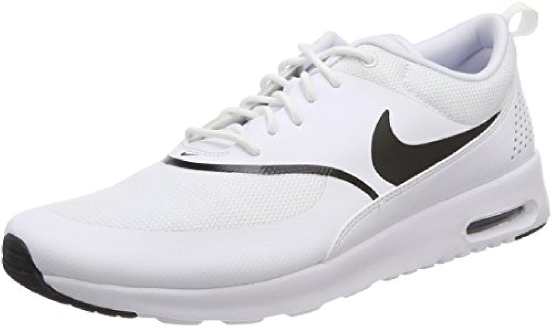 Nike Air Max Baskets Thea, Baskets Max Femme dac33b