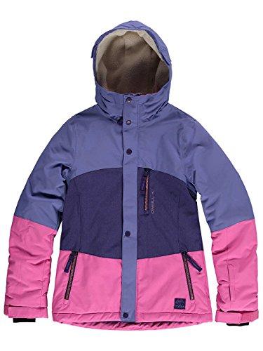 Kinder Snowboard Jacke O'Neill Coral Jacke Mädchen Mädchen Ski-snowboard-jacke
