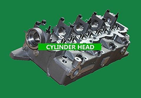 GOWE CYLINDER HEAD for 4D56/D4BB/D4BA 22100-42700 CYLINDER HEAD for Mitsubishi Pajero/Montero 2476cc 2.5D 8v 1998- Hyundai H1/H100 2476cc 2.5D 8v 93/98