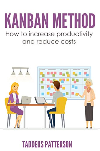 KANBAN METHOD: How to optimize processes and increase productivity