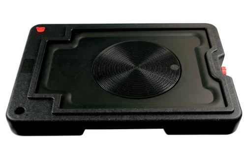 Laser - Oil/Water Drain Pan - Low Profile 20 Litre - 5644 - Low-profile-drain