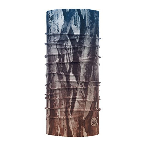 Buff High UV Protection with Insect Shield Trees Multi One Size Buff High Uv-protection