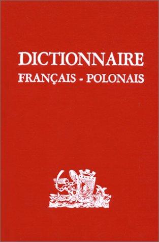 Dictionnaire de poche polonais-français, tome 2