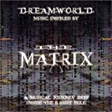 Dreamworld: Music Inspired By