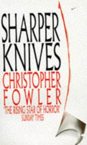 Sharper Knives