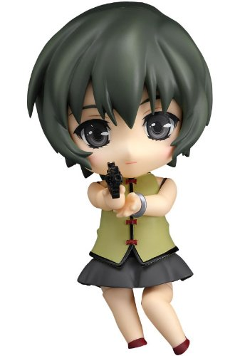 Abysse Corp PHANTOM (REQUIEM FOR THE PHANTOM) - Nendoroid Ein AF