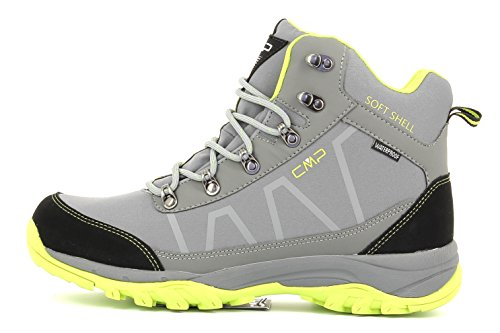 Campagnolo Soft Naos Trekking Shoes WP Argento ARGENTO