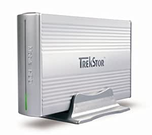 Trekstor DataStation maxi x.u externe Festplatte 300 Gigabyte USB 2.0