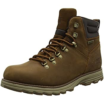 fe441b69 Caterpillar SIRE WP, Men's Boots, Brown (Mens Brown Sugar), 6 UK (40 EU)