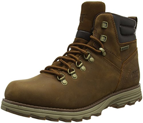 Caterpillar Men's Sire WP Boots, Brown (Mens Brown Sugar), 8 UK 42...